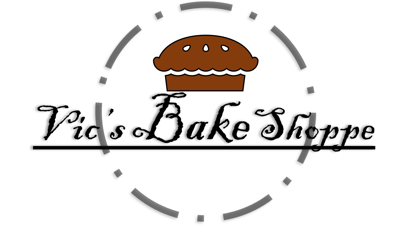 vics bake shoppe logo